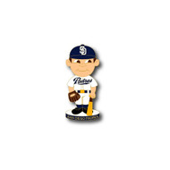 San Diego Padres Bobble Head Pin