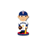Texas Rangers Bobble Head Pin