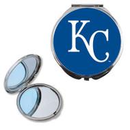Kansas City Royals Compact Mirror