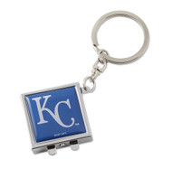 Kansas City Royals Compact Mirror Keychain