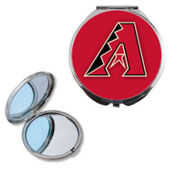 Arizona Diamondbacks Compact Mirror