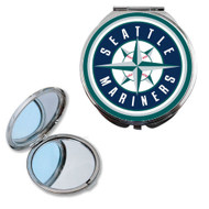 Seattle Mariners Compact Mirror
