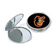 Baltimore Orioles Compact Mirror