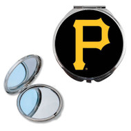 Pittsburgh Pirates Compact Mirror