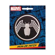 Venom Full Color Iron-On Patch