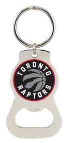 Toronto Raptors Bottle Opener Keychain (AM)