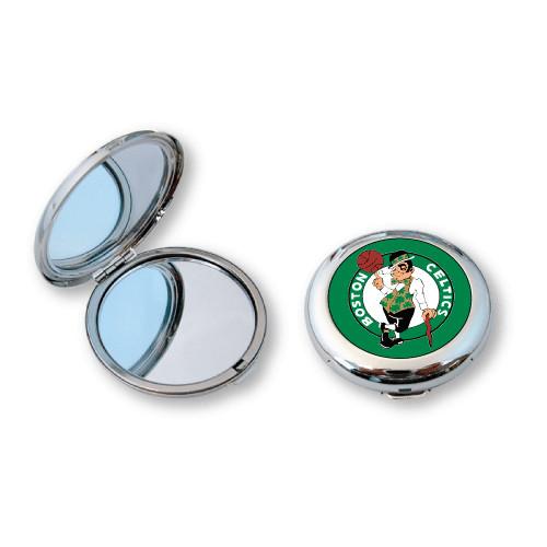 Boston Celtics Compact Mirror