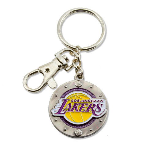 Los Angeles Lakers Impact Keychain