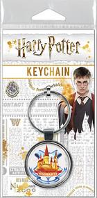Harry Potter Charms II Hogwarts Keychain