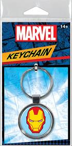 Iron Man Keychain