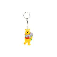 Winnie the Pooh Figural Key Chain