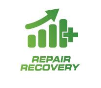 Glutamine Repair & Recover