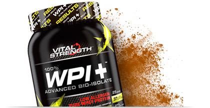 WPI Nutritional Number