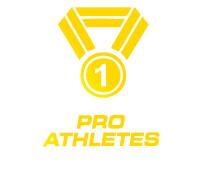 WPI Pro Athlete
