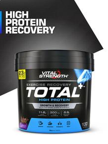 TOTAL+ High Protein Powder 3kg
