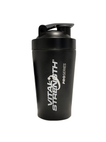 Pro Series Protein Shaker 500mL - Black
