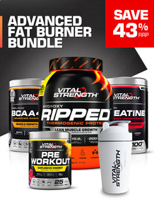 Advanced Fat Burner Bundle 2kg