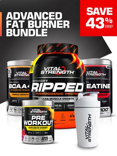 Advanced Fat Burner Bundle 2kg
