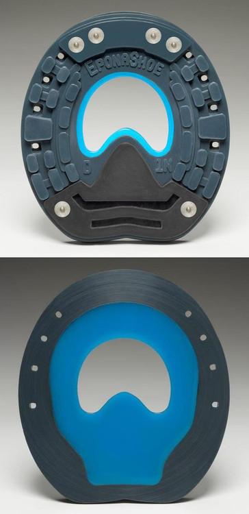 """EponaShoe """"Carbide Tips"""" Style"""