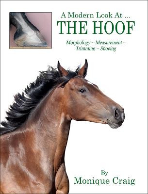 """""""A Modern Look at... The Hoof"""" by Monique Craig"""
