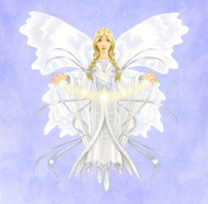Faerie Light Card