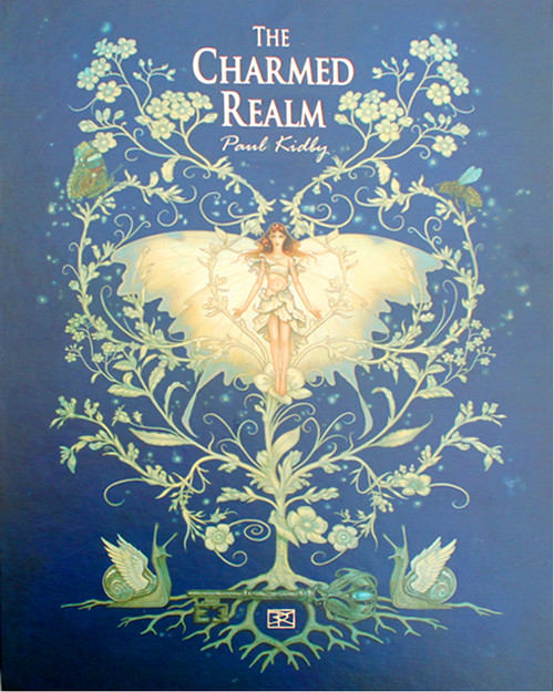The Charmed Realm - Special Slipcase Edition