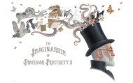 The Imaginarium of Professor Pratchett II