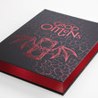 Cover & foiled page edges