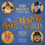 The Ankh-Morpork Archives, Volume I