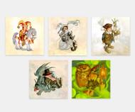 Gnomes I