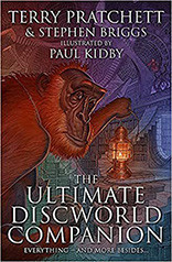 The Ultimate Discworld Companion - Gollancz edition