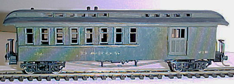 Kit 3212-1 Built-up