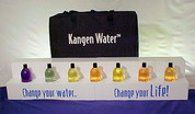 Kangen Water Demo Presentation Stand Standard Kit / No Lights