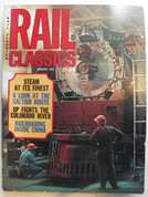 8444 UP Steam cover.  January 1975 Vol 4 no 1