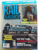 Rail Classics Magazine  Vol 12 Num 6November 1983