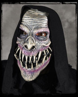 Victum Demon Ghoul Creature Halloween Costume Mask