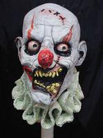 Stitches Juggalo Insane Evil Clown Posse Halloween Mask