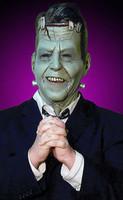 President Ronald Reagan Monster Halloween Costume Mask