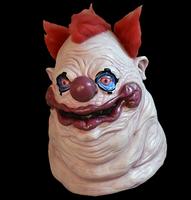 Halloween Mask Killer Klowns Fatso Clown Juggalo Prop