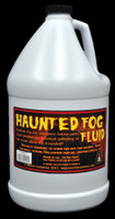 1 Gallon Fog Machine Fluid Juice Haunted Graveyard Cemetery Halloween Prop Decoration