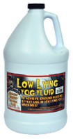 1 Gallon Low Lying Ground Fog Juice Halloween graveyard cemetery fogger Decorations