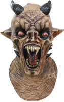 Nightmare Creature Toxic Future Alien Halloween Costume Mask