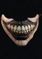 American Horror Story Twisty the Clown Mouth Halloween Costume Mask