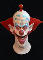 Killer Klowns from Outer Space Slim Clown Halloween Costume Mask