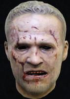 The Walking Dead Merle Zombie Walker Halloween Costume Mask