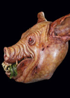 Amityville The Awakening Jody the Pig Halloween Costume Mask