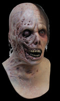 Burnt Horror Human Scar Flesh Halloween Costume Mask
