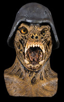 American Werewolf in London Warmonger Zombie Beast Halloween Costume Mask