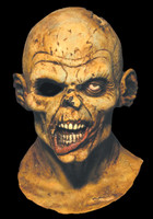 Gates of Hell Rotting Zombie Monster yelling Corpse Horror Halloween Costume Mask