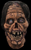 Sir Ghastly Rotting Zombie Ghoul Corpse Horror Halloween Costume Mask